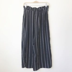 Sienna Sky Striped Wide Leg Pants